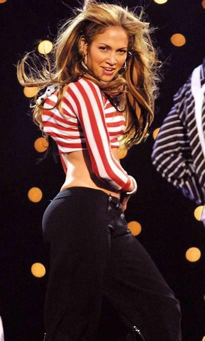 Lopez Jennifer 2001 Awards Performance Looks Vegas