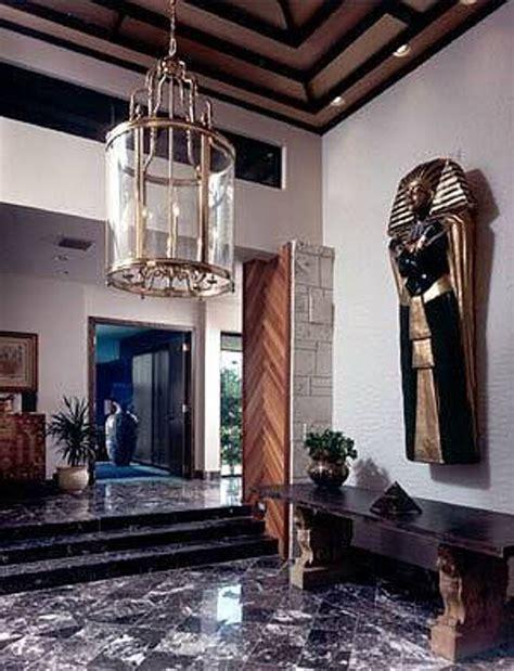egyptian interior style part  atomorfen