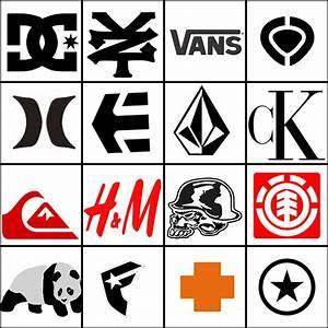 Popular Clothing Logos Quiz - By RastaSlapper | Marketing ...