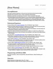 resume for transfer 50 free microsoft word resume templates for