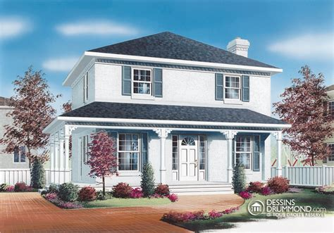 country style homes manors small castles w2756 maison laprise prefabricated homes