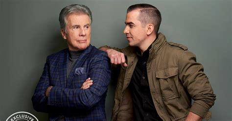 What Callahan Walsh Learned From Dad John Walsh Never