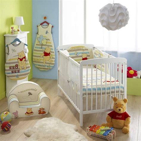 chambre complete winnie l ourson décoration chambre de bébé winnie l 39 ourson chambre