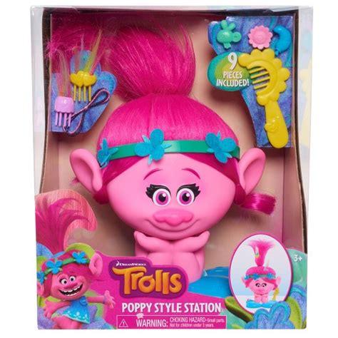 poppy trolls kostüm trolls poppy style station target