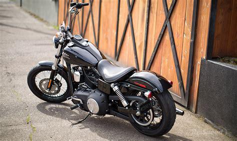 Harley Davidson Bob Picture by 2015 Harley Davidson Dyna Bob Picture 569226