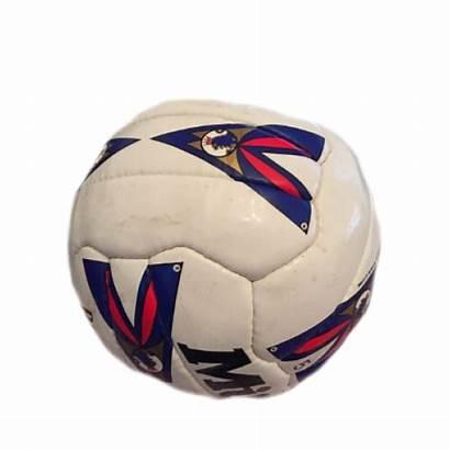 Mitre Ultima Balls Retro Ball 90s Match