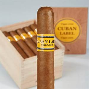 CIGAR.com Cuban Label