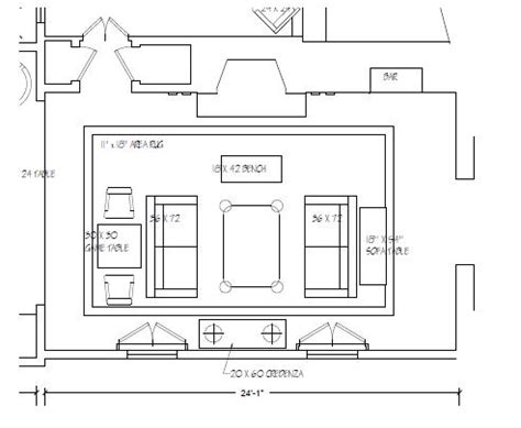 living room floor plan 301 moved permanently