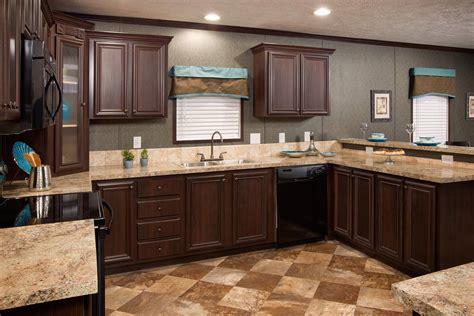 country kitchen gonzales ridgecrest le 2803 by el dorado homes 2803