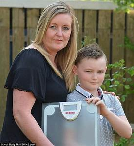 2 Year Old Boy Height Chart Mother 39 S Outrage As Nhs Says Her 10 Year Old Son Is