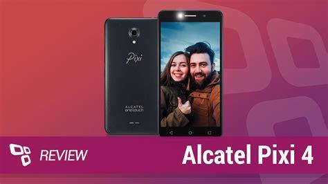 smartphone alcatel pixi 4 6 quot review tecmundo