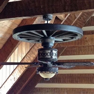 rustic farmhouse ceiling fan rustic farmhouse chic lighting rustic lighting fans by