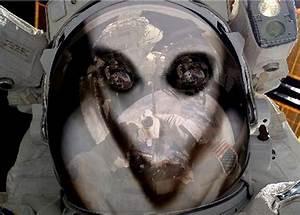 Radnik NASA: Prisustvovao sam sastanku između Visokih ...