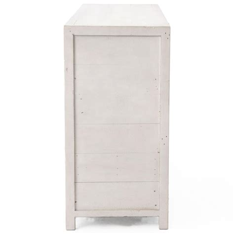 drawers for bedroom blanca coastal beach white wash reclaimed wood 7 drawer 11469 | product 11469 3