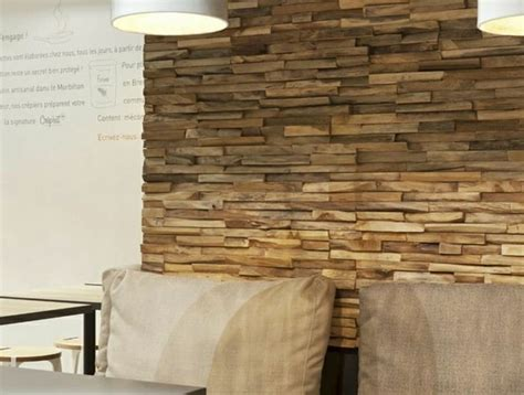 Die Besten 25+ Wandverkleidung Holz Innen Ideen Auf