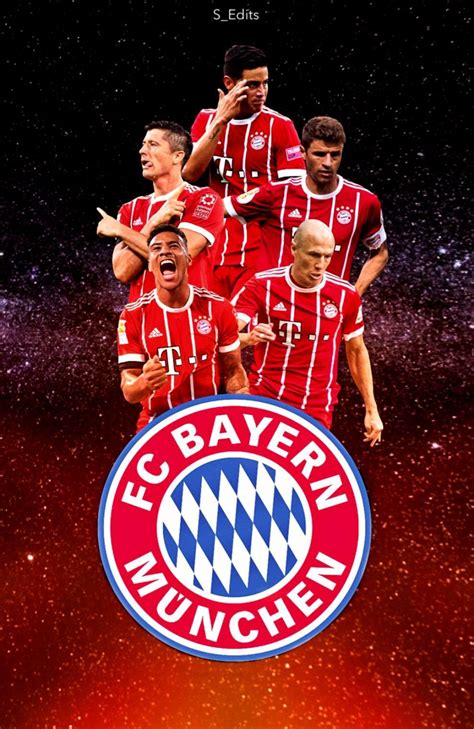 FC Bayern Munich Wallpapers - KoLPaPer - Awesome Free HD ...