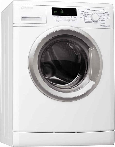 beko oder bauknecht siemens wm14e446 waschmaschine im test 07 2018