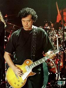 Famous Les Paul Guitar Slingers