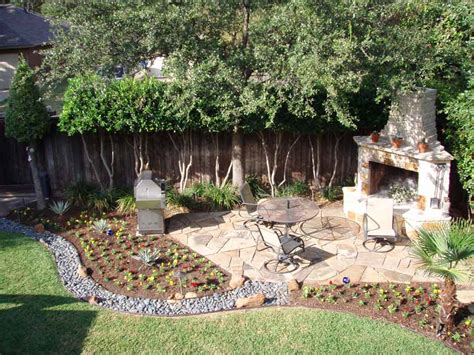 backyard creations photo gallery landscape design