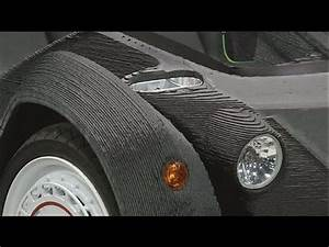 Haus Aus Dem 3d Drucker : auto aus dem 3d drucker hi tech youtube ~ One.caynefoto.club Haus und Dekorationen