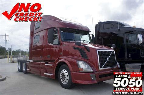 680 volvo truck 2012 volvo 780 sleeper truck for sale gulfport ms