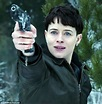 The Crown's Claire Foy called 'too prim' for new role as ...