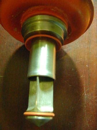 federal fogg ss filling valves stainless bottle filler valve  construction