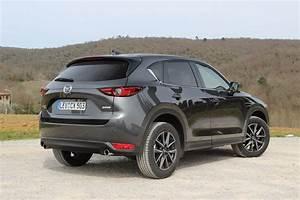 Mazda Cx 5 Essai : en partant d une bonne base il est difficile de concevoir un mauvais v hicule mazda le prouve ~ Medecine-chirurgie-esthetiques.com Avis de Voitures