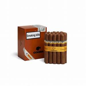 Cohiba Siglo IV - Cigar club