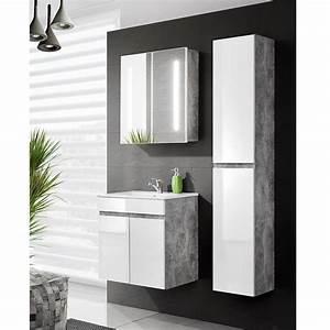 ensemble de salle de bain atelier With meuble salle de bain noumea