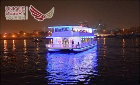 Catamaran Dinner Cruise Dubai by 2 Hours Catamaran Five Star Dubai Water Canal Cruise
