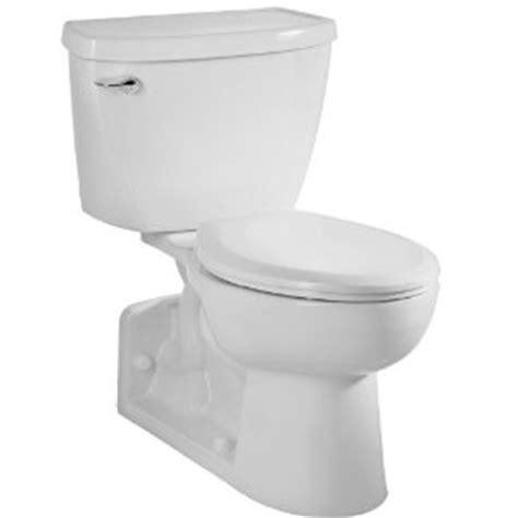 american standard floor mount rear discharge toilet floor mount wall discharge toilet