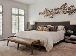 decoration tete de lit t 234 te de lit et d 233 co murale chambre en 55 id 233 es originales