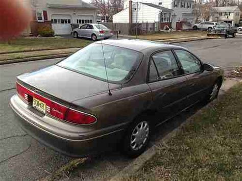 2003 Buick Century Transmission by Find Used 2003 Buick Century Sedan 4 Door 3 1l In