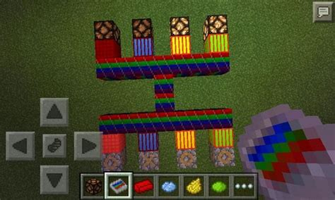 wip redstone project advanced redstone mod rp2 in pe