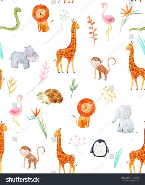Animal Wallpaper Pattern - 54 wallpaper animal pattern best photo reference