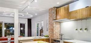 comment penser l39amenagement d39une petite cuisine With décoration d une cuisine