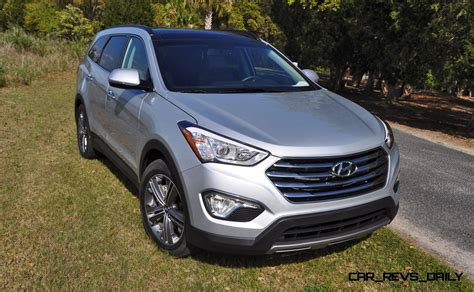 2015 Hyundai Santa Fe Review by 2015 Hyundai Santa Fe Review