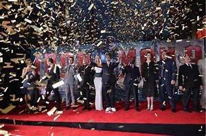 My Moment on the Red Carpet for the 'Iron Man 3' Hollywood ...