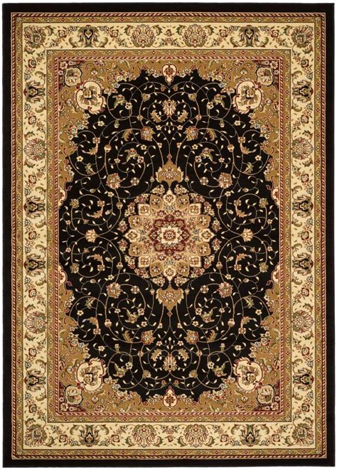 Safavieh Lyndhurst Collection by Safavieh Lyndhurst Traditional Area Rug Collection