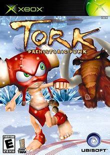 tork prehistoric punk wikipedia
