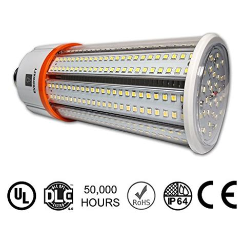 led replacement ls for metal halide 60w led corn light bulb large mogul e39 base 6900 lumens