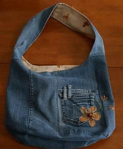 Que Faire Avec Des Vieux Jeans : tchoubi petites histoires cr atives mon vieux jeans transform en sac reversible ~ Melissatoandfro.com Idées de Décoration