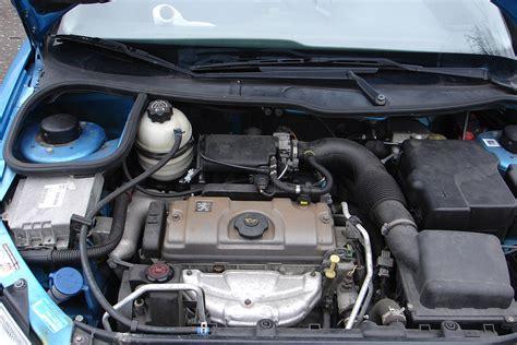 Peugeot Diesel Engine by Psa Tu Engine