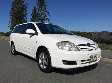 Learn more about the 2005 toyota corolla. 2005 Toyota Corolla Wagon - $4,700 - Cheap Student Wheels