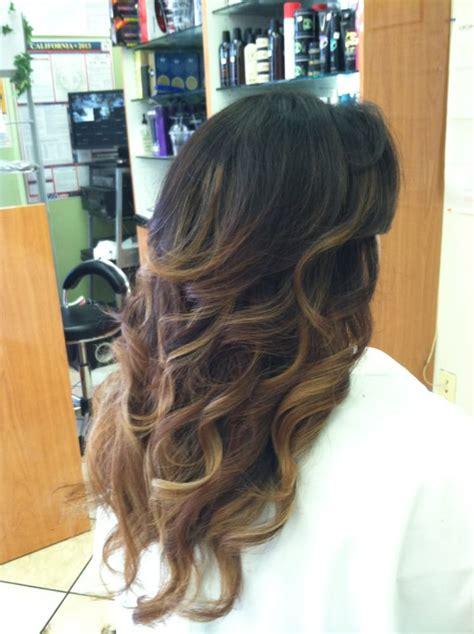 Teresa's Salon  Hair Salons  East San Jose  San Jose