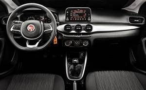 Fiat Argo Drive 1 0 - Testes