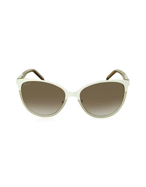 lada uva uvb lyst gucci gg s 4sm6y white acetate womens sunglasses in
