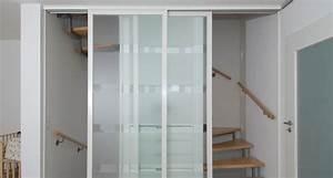 Treppenaufgang Mit Tür Verschließen : zimmert r schiebet r und windfang in aixheim trossingen schreinerei gruler ~ Orissabook.com Haus und Dekorationen