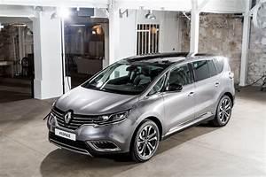 Espace Renault Prix : prix renault espace 5 jusqu 39 18 de remise l 39 argus ~ Gottalentnigeria.com Avis de Voitures